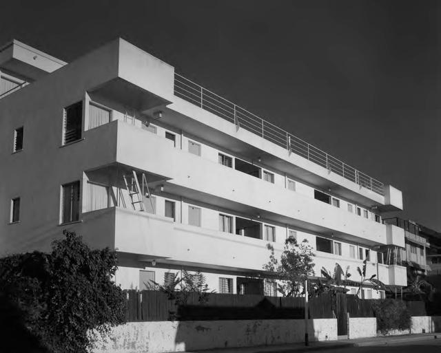, 'Santa Monica,' 1976, Galleria Raffaella Cortese