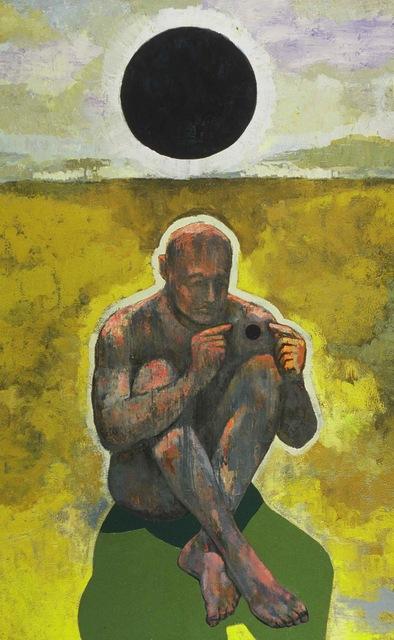 , 'Eclipse,' 2003, Flow 305
