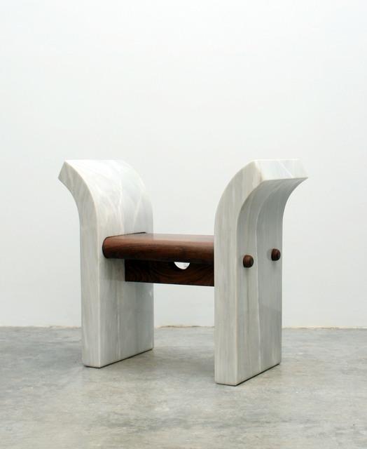 , 'Silla Formal,' 2015, ADN Galería