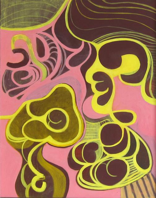 , 'untitled (12-02),' 2012, Albert Merola Gallery