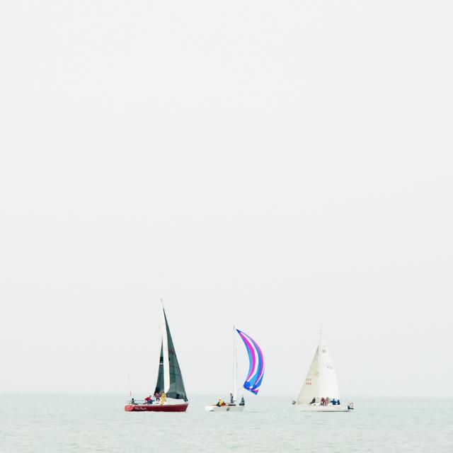 , 'Windscape XIX,' 2019, Petroff Gallery
