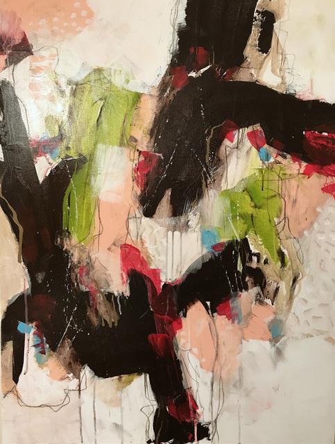 Rashelle Weissenbach, 'Alpha Female', 2019, Cerbera Gallery