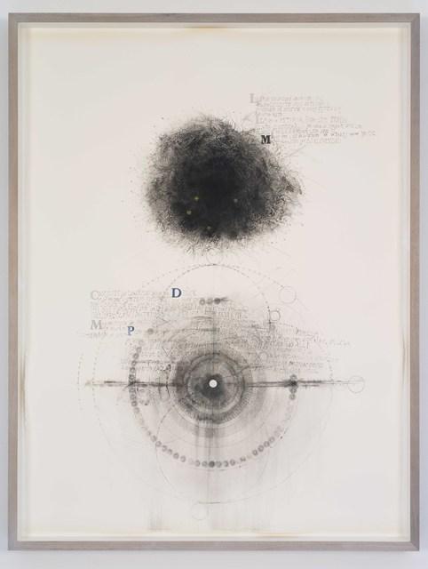 , 'Departure,' 2016, Galerie Nathalie Obadia