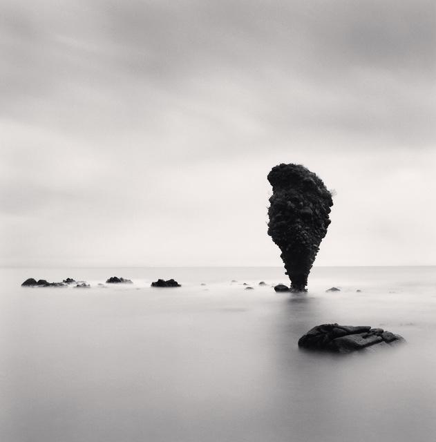 , 'Rock Formations, Study 2, Yoichi, Hokkaido, Japan,' 2004, photo-eye Gallery
