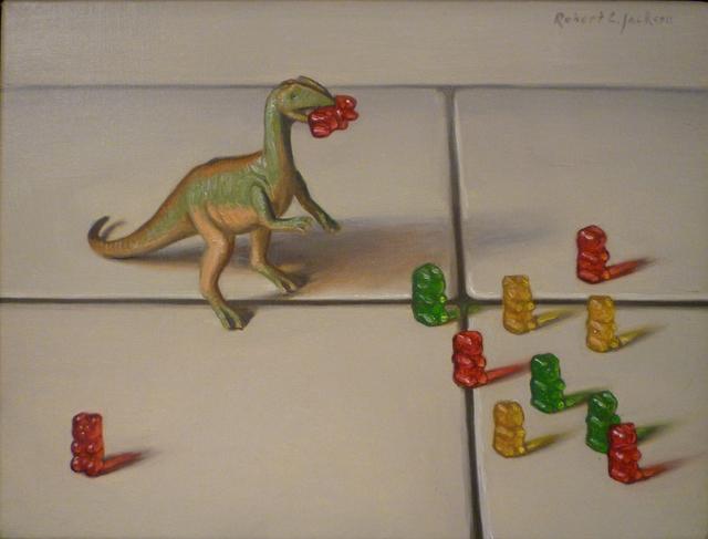 , 'Gummy Lover,' 2013, Somerville Manning Gallery