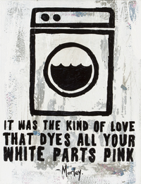 It was the Kind of Love