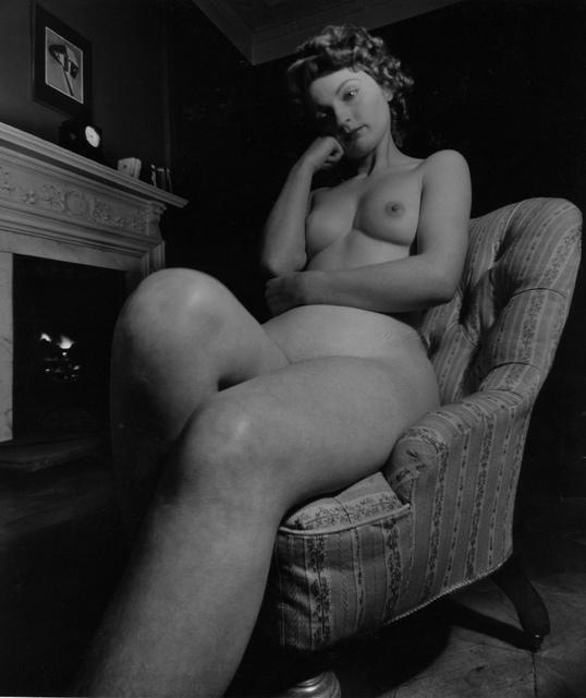 Bill Brandt, 'Nude', 1953, Grob Gallery
