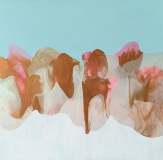 , 'Untitled 10,' 2015, LAUNCH LA