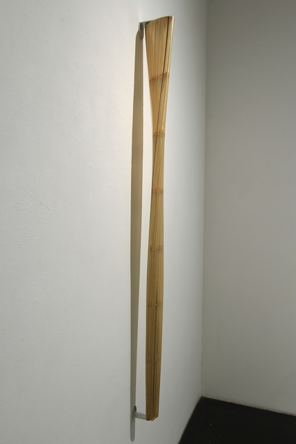 , 'Spoke,' 2001, William Turner Gallery