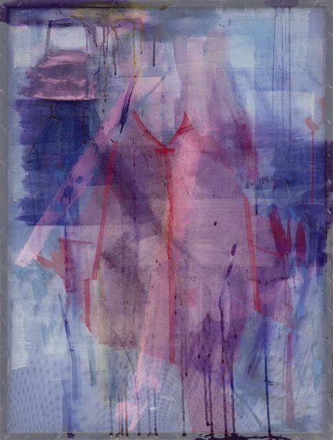 , 'D Series No. 14,' 2016, C24 Gallery