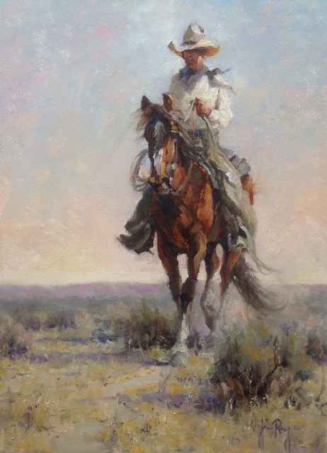 , 'Homeward Bound,' , Sorrel Sky Gallery