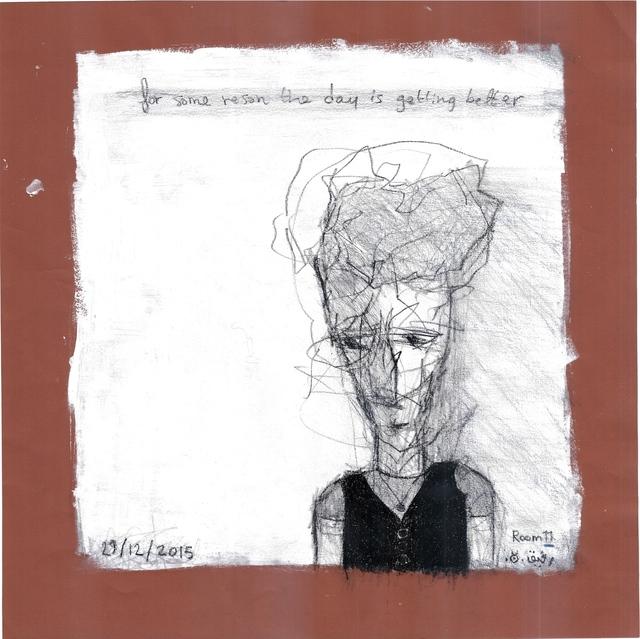 , 'Room 11 - 10,' 2015, Art On 56th