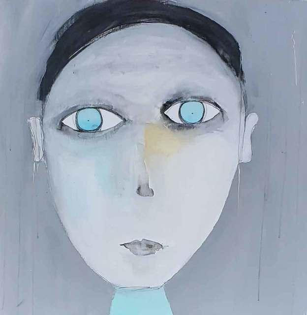 Dominique Payette, 'Corpse memory 128', 2019, Galerie Blanche