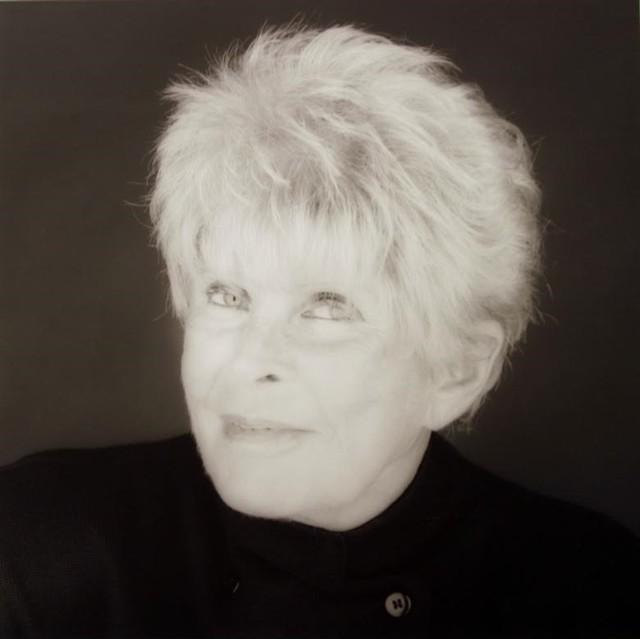 Robert Mapplethorpe, 'Elaine Dannheiser', 1987, Kanalidarte