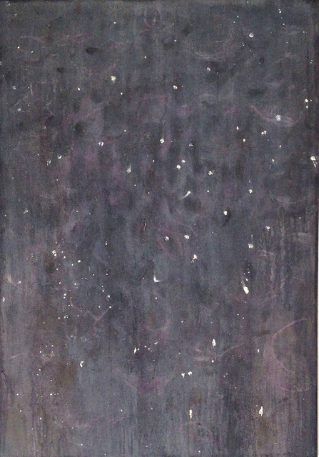 , 'Fireflies in a Grey Mist,' 2014, Paraphé