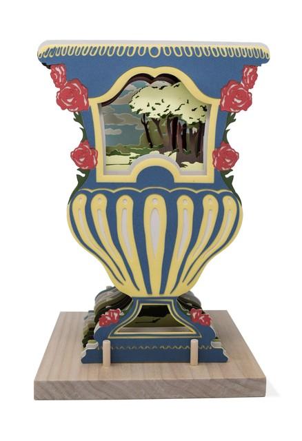 , 'Sèvres Vase Segmented in Series,' 2018, Eutectic Gallery