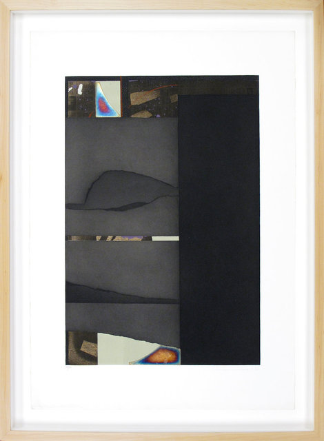 Louise Nevelson, 'Untitled', 1975, Frederick Holmes and Company