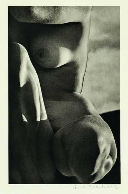 Ruth Bernhard, 'Rockport Nude', 1947, Skinner