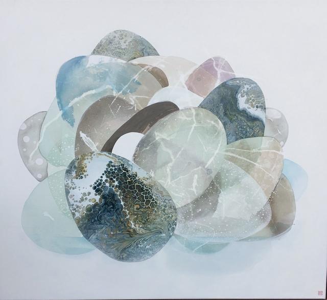, 'Eggsistential ,' 2018, Miller Gallery Charleston