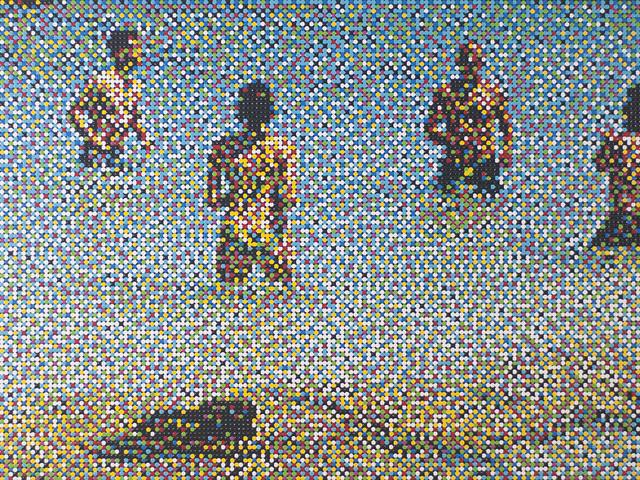 , 'Untitled Elafonisi, Crete,' 2016, Margaret Thatcher Projects