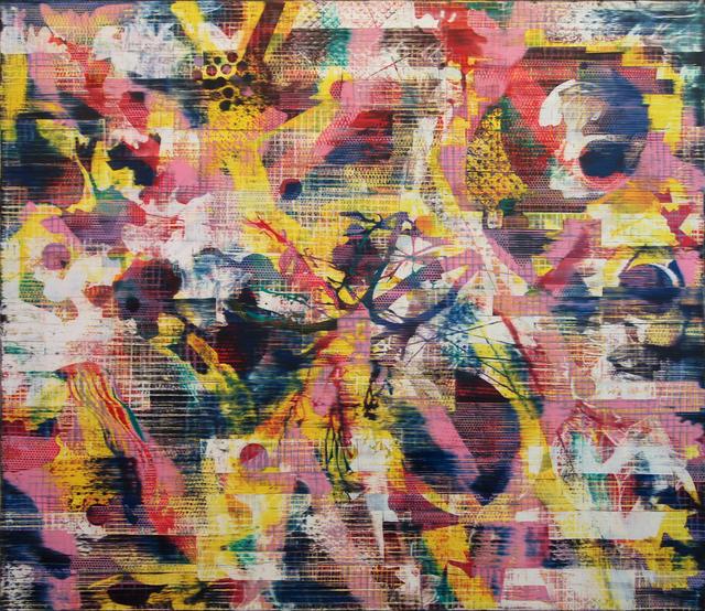 , 'Scoured Irregular,' 2015, Studio 21 Fine Art