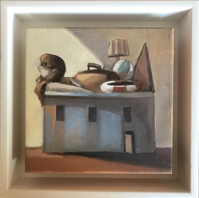 Alessandra Carloni, 'La casa dei sogni', 2018, Collezionando Gallery