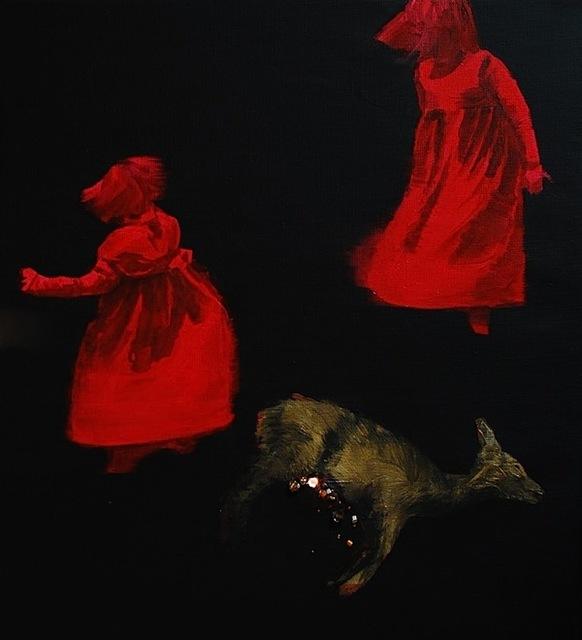 , 'Delivery VI ,' 2010, Galerie Sandhofer
