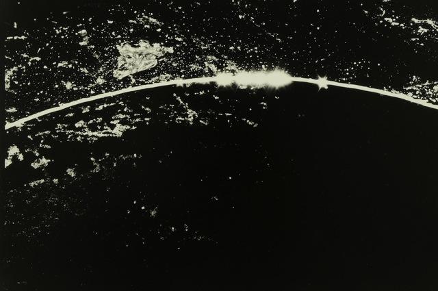 , 'Flying Frying Pan-11,' 1979, MIYAKO YOSHINAGA