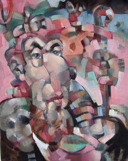 , 'Honest Abe McBeagle,' 2014, Ro2 Art