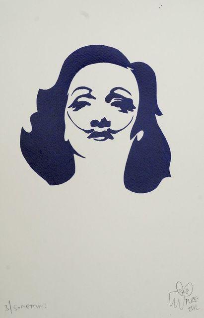 Pure Evil, 'Marlene Dali', 2011, Roseberys