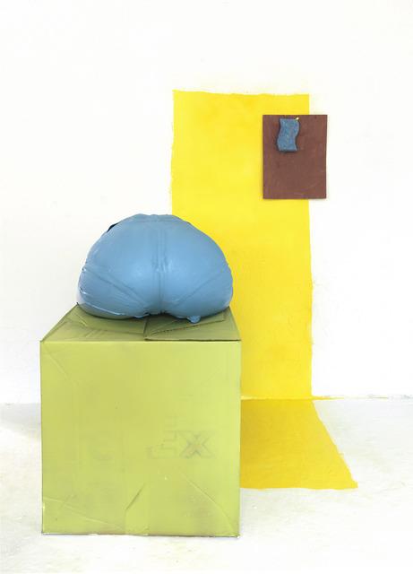 Lee Materazzi, 'Sponge', 2021, Photography, C-print, Eleanor Harwood Gallery