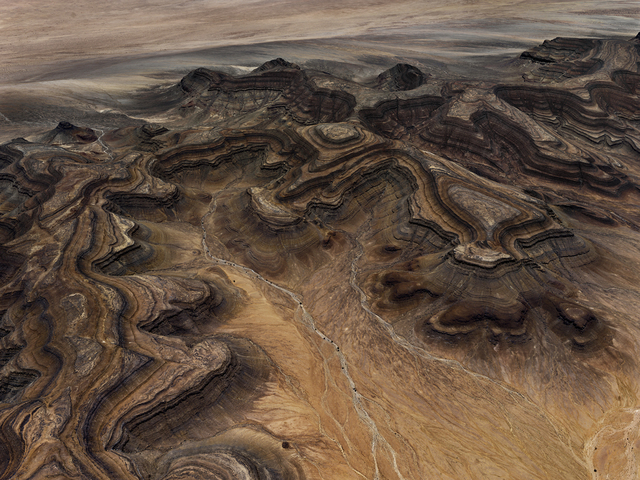 , 'Tsaus Mountains #1, Sperrgebiet, Namibia,' 2018, Nicholas Metivier Gallery