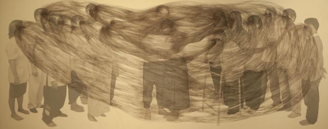 Preeyachanok Ketsuwan, 'The Relation', 2012, Tang Contemporary Art