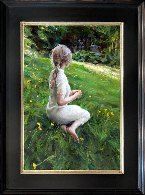 , 'A Verse of Spring,' 2018, ARCADIA CONTEMPORARY