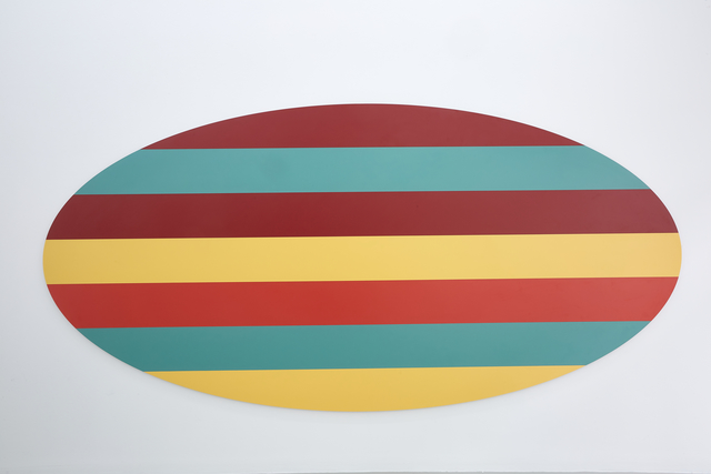 , 'Untitled,' 2005, i8 Gallery