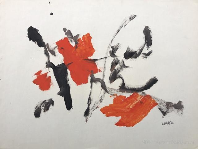 John Von Wicht, 'Untitled (VoJo120)', 1964, Caldwell Gallery Hudson