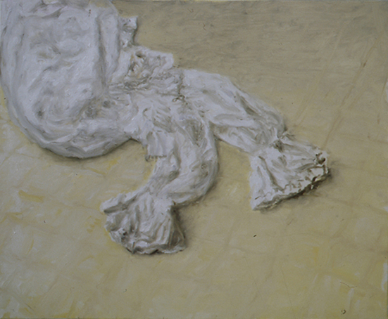 , 'Nightgown,' 2006, Marlborough Madrid & Barcelona