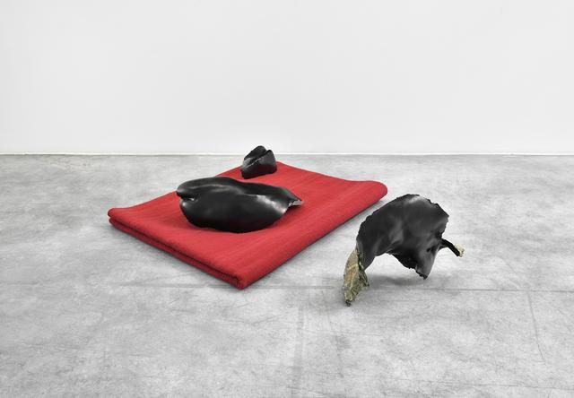 Danh Vō, 'Gustav's Wing', 2013, Marian Goodman Gallery