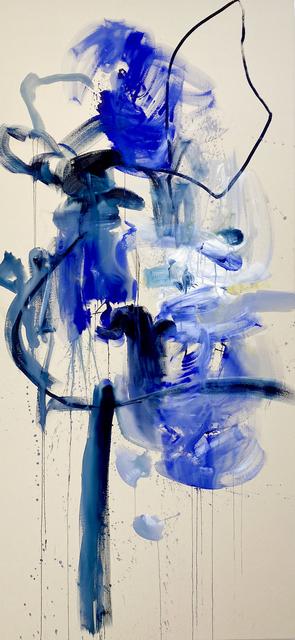 Vicky Barranguet, 'Portal IX A', 2020, Painting, Acrylic on canvas, Artemisa