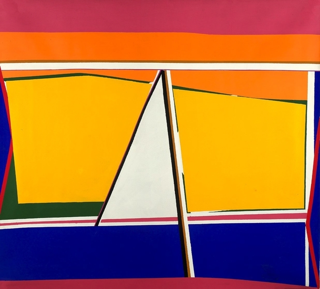 , 'Untitled,' 1963, Cavalier Galleries