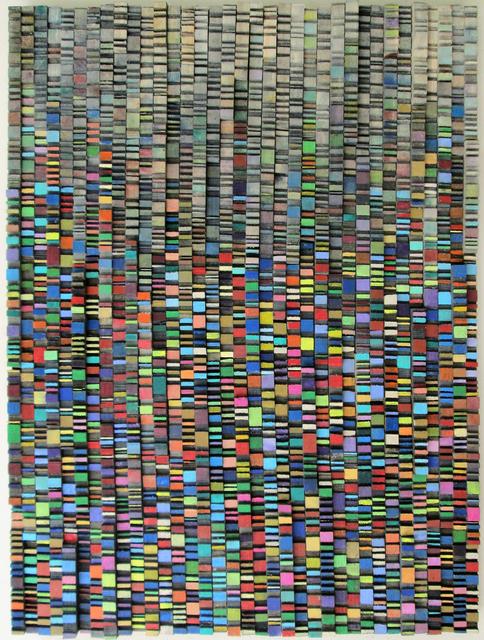 , 'Zippy,' 2018, Carrie Haddad Gallery