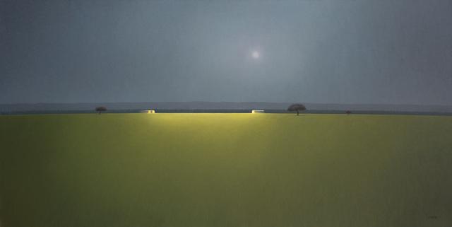, 'Luces en la Nibela,' 2016, CK Contemporary