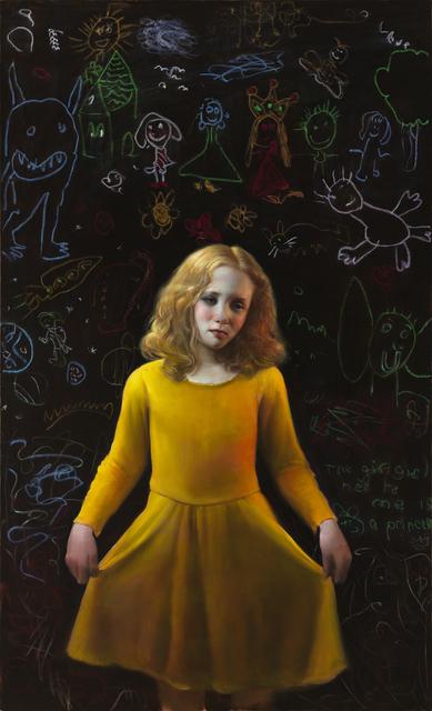 , 'Purity,' 2017, Gallery Victor Armendariz