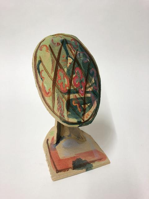 , 'Mirror (G.),' 2018, Linda Hodges Gallery