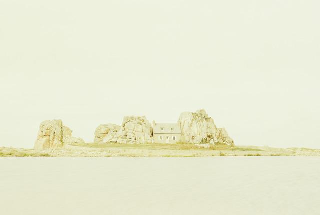 , 'Gouffre, Frankreich,' 2012, Kewenig Galerie