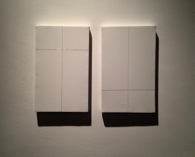 , 'Cruz espada,' 2017, Licenciado