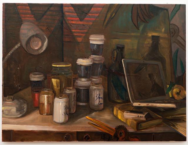 David B. Stewart, 'Untitled (Hello, it's me)', 2019, South Main Gallery