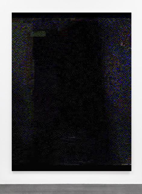 , 'PlaMBK,' 2015, Galerie Ron Mandos