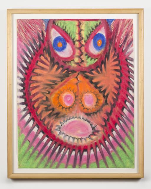, 'Untitled,' 1990, Fleisher/Ollman