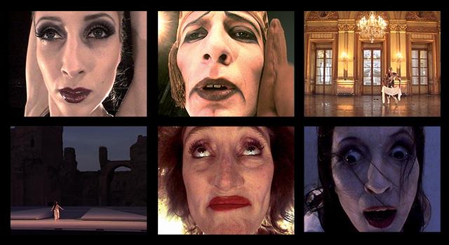 , 'Faces,' 2006-2015, ŻAK | BRANICKA